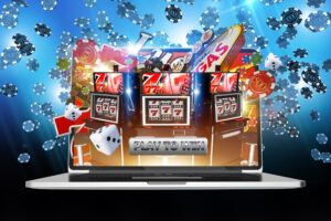 Online Slots Strategies to Increase Your Chances of Winning
