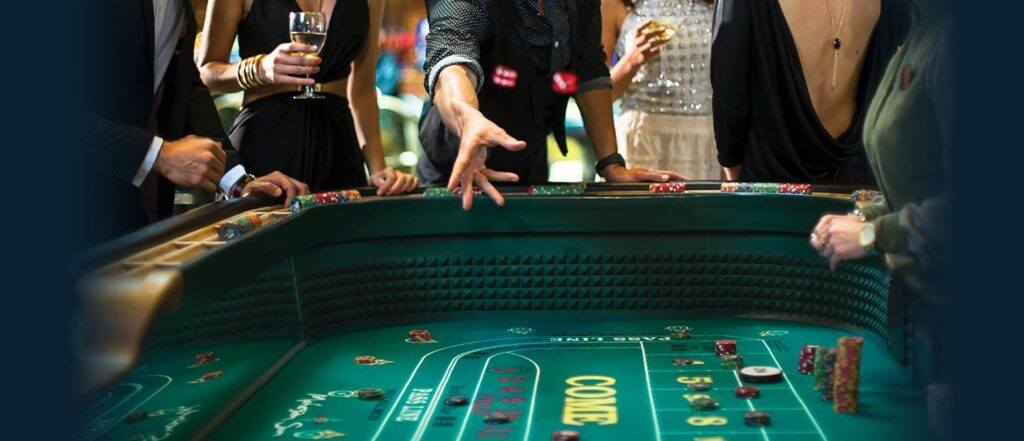 Online Gambling to Keep the Blues Away